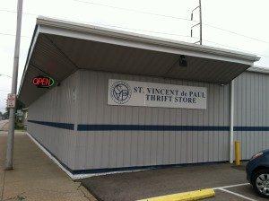 Thrift Store Evansville