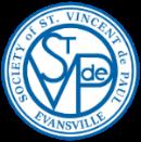 Society of St. Vincent de Paul – Evansville Council Logo