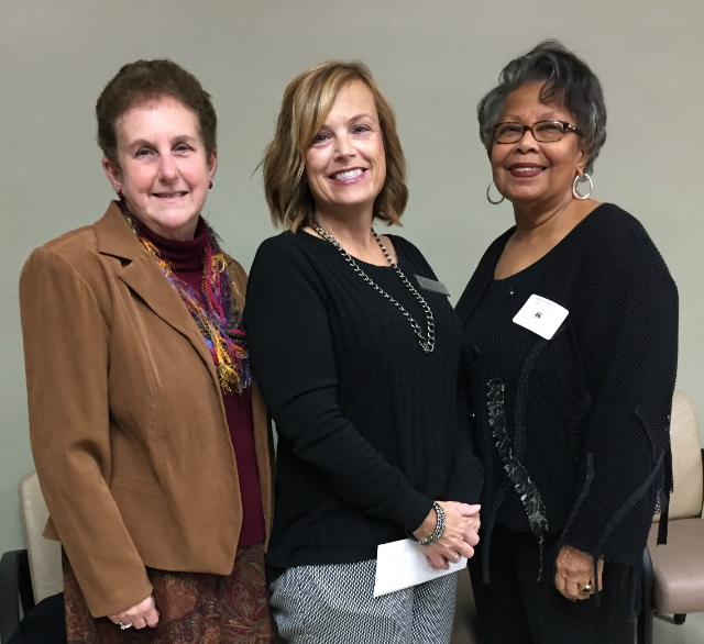 SVdP Receives Grant From Evansville Endowment Fund